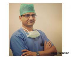 Hair Transplant Specialist in Gwalior - Dr Navdeep Chavan