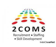 Recruitment Process Outsourcing (RPO) - 2COMS