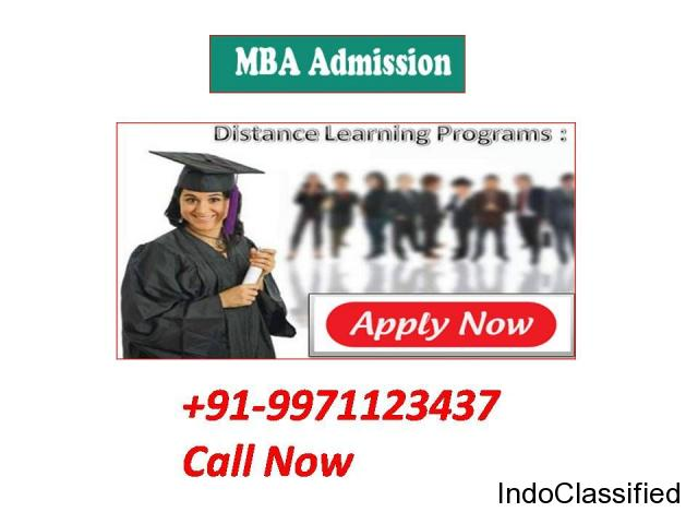 Best Distance Learning MBA Course in India.9971123437