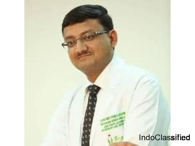 Best Knee Replacement Surgeon in Delhi