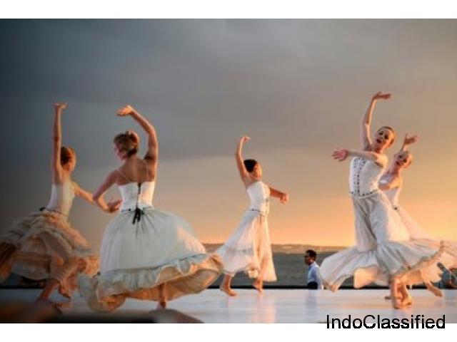 Pace Creators Dance Academy Mvp
