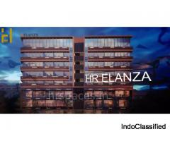 Up Coming Project Commercial Space in Ahmedabad – Elanza by Hrspaces