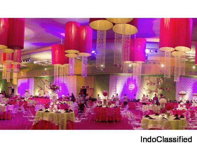 Wedding Management Delhi