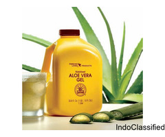 Best Aloe Vera Gel in the world - Forever Living Products