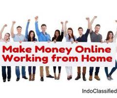 Online Jobs,Part time Jobs,Home Based Jobs for extra income
