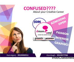 Best Fashion, Interior & Jewellery Designing Institute Lucknow