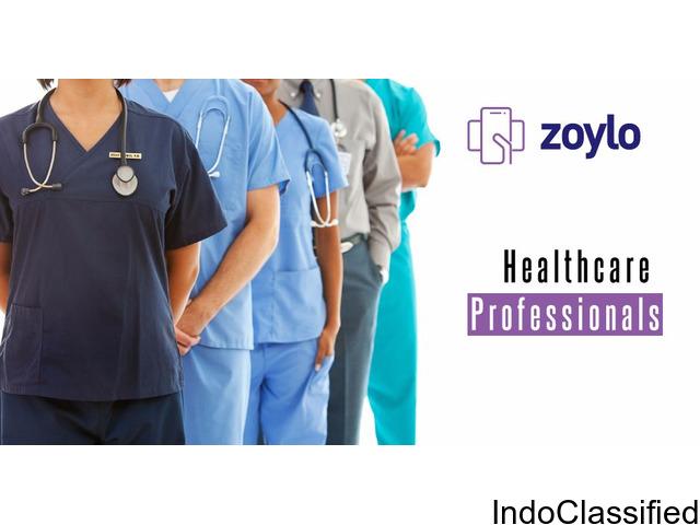 Zoylo provides Best Online Healthcare Services In delhi