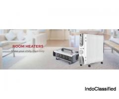 Best Room Heater Buying Guide : K2 Appliances