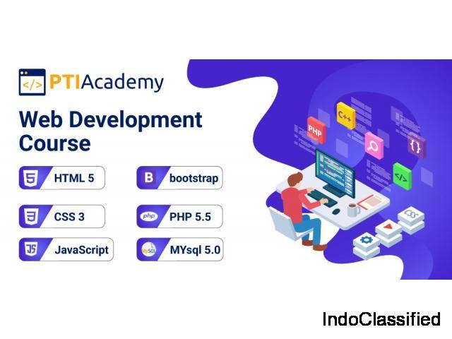 Top Web Development Training Academy/Institute in Jaipur