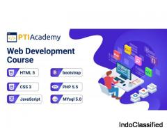 Top Web Development Training Academy/Institute in Jaipur