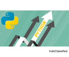 Learn Best Python Training Course in Noida- SLA Consultants Noida