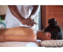 Ayurveda Massages and Therapies at Jaipur