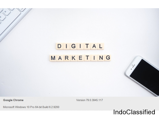 Contact Go Futurenet for Best Local Digital Marketing Services In Kolkata