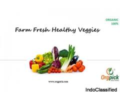 Online Organic Vegetables in Pune