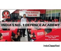 Top Coaching Institute in Aligarh for NDA
