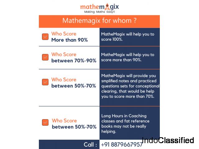 11th CBSE Maths Notes