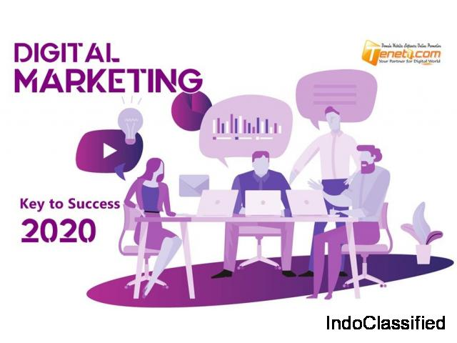 Best Agency For Digital Marketing In India
