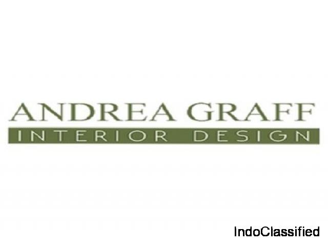Andrea Graff: Get Done with Even Most Intricate Interior Projects