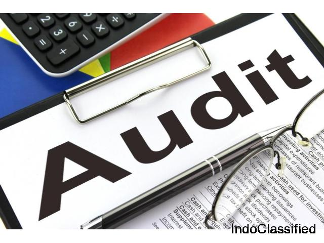Professional Internal and External Audit Firm | Audit Consulting Service