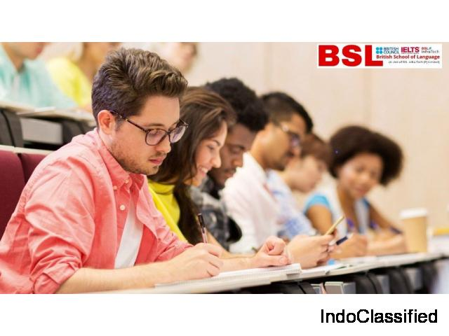 English Speaking Classes in Kanpur- BSL