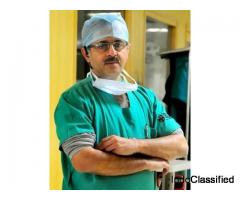 Best Kidney Transplant Doctor in Delhi NCR