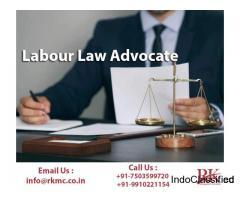Labour Law Advisor in Gurgaon
