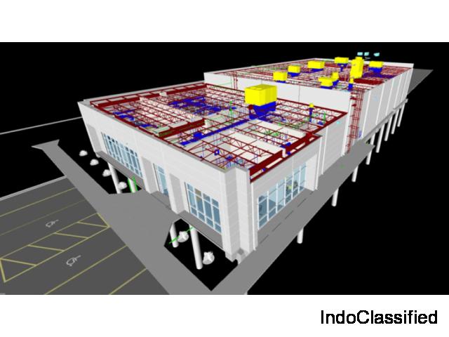 5D BIM Modelling Services