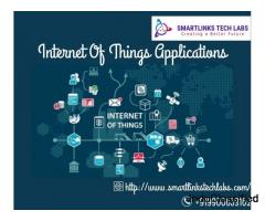 Internet Of Things Applications | SmartLinks Tech Labs