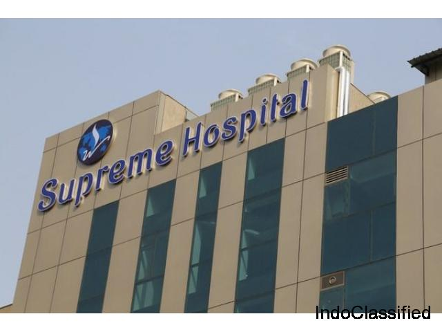 Best Heart hospital in Faridabad