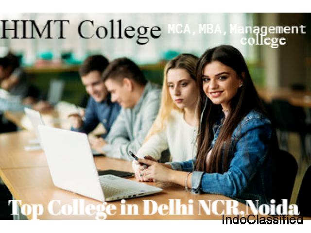 HIMT College in Delhi NCR, Noida