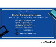 Digital Marketing Expert Consultant in Delhi, India