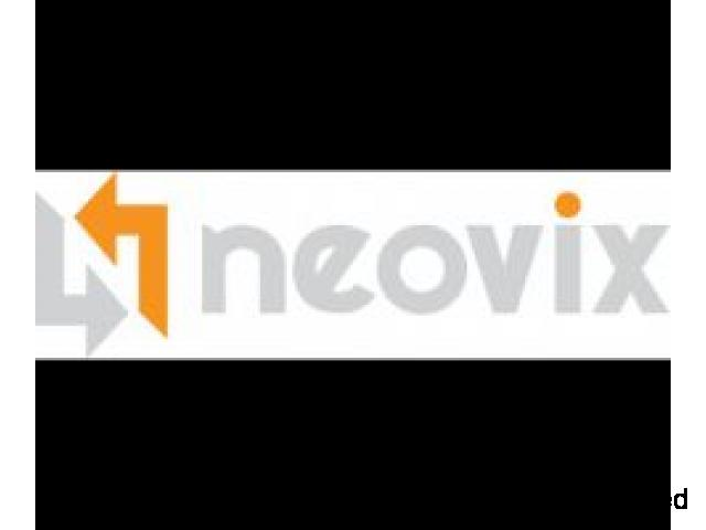 Neovix INC for web designing and development in all over the world