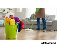 Residential Cleaning Services in Delhi/NCR