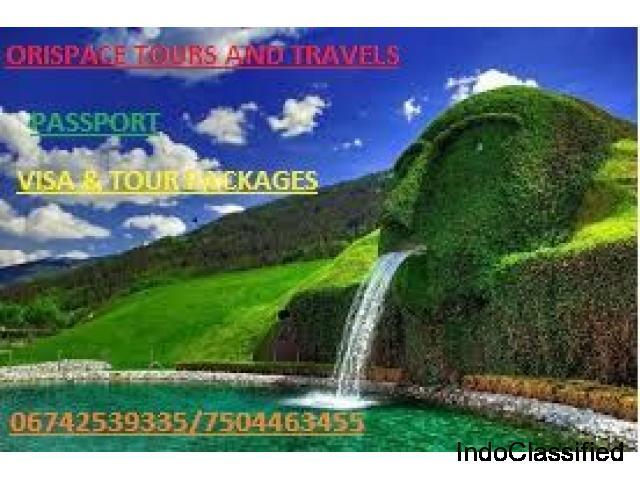 PASSPORT,VISA,TOUR PACKAGES