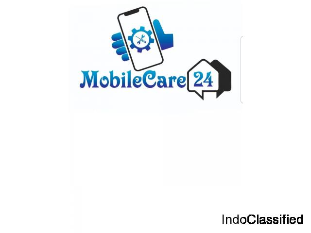 Mobile Repair From All Brand Authoraised Service Center At Your Doorstep