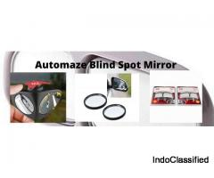 Buy Blind Spot Mirror for all cars at best prices in India - Automaze