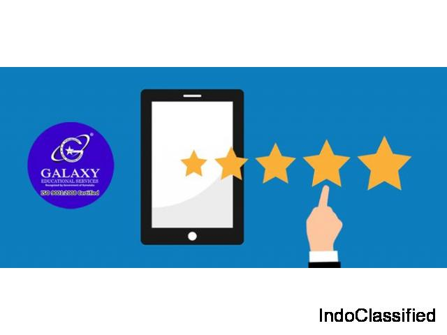 Galaxy educational services reviews | MBA Admissions In Bangalore