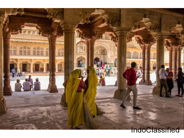 Explore The Historical Attractions Of Pink City Jaipur In 2020