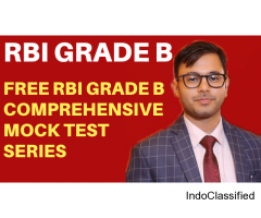 Best RBI Grade B Coaching Online