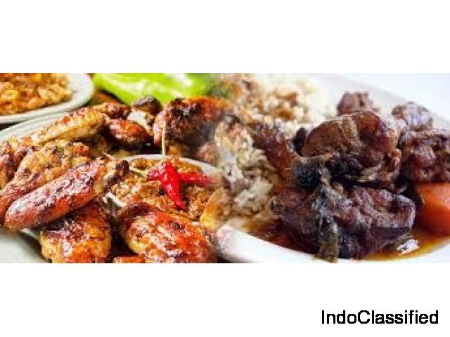 Jerkbbq Haven - caribbean food near me