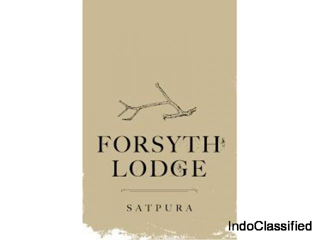 Book Luxury Wildlife Resorts in India | Forsyth Lodge