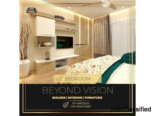Residential And Commercial Interior Designing Services