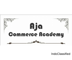 Best CA Coaching in Nallakunta, Hyderabad | Aja Academy