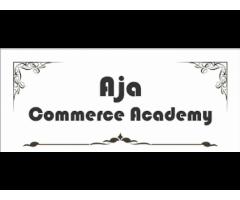 Best CA Coaching in Nallakunta, Hyderabad   Aja Academy