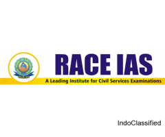 IAS Coaching in Lucknow | RACE IAS | UPSC Coaching in Lucknow