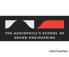 Sound Engineering Colleges In Chennai