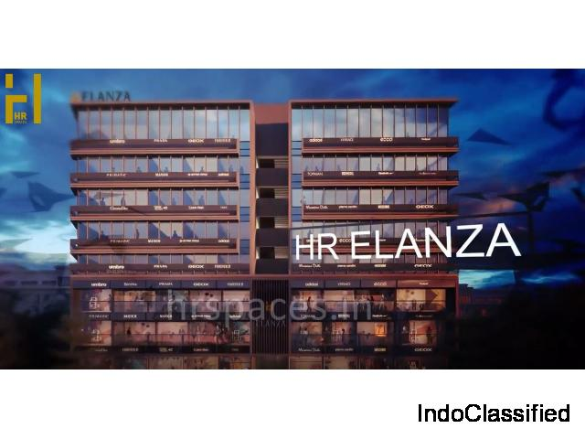 The Perfect commercial office for rent in paldi - Hr Elanza by HrSpaces