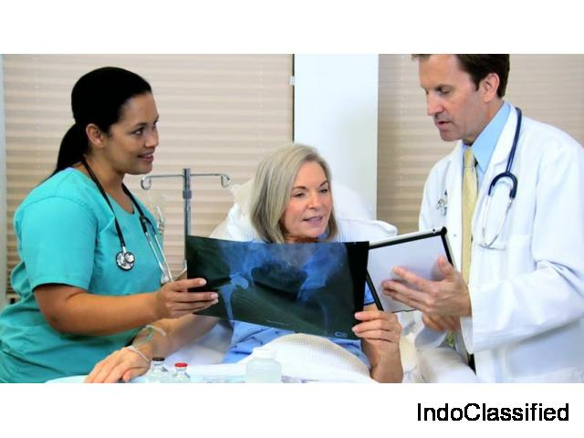 Dr Amandeep Sandhu - colorectal surgery doctor in amritsar