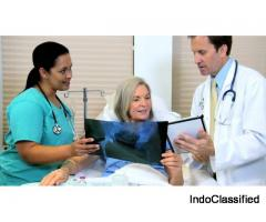 Dr Amandeep Sandhu - colorectal surgery doctor in amritsar