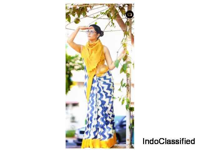 Women's Online Designer Sarees